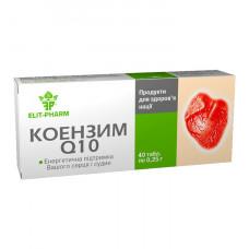 """ДД кардиопротектор """"Коэнзим Q 10"""" №40"""