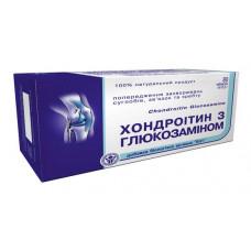 "ДД для суставов ""Хондроитин с глюкозамином"" №80"